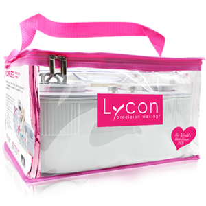 COMPLETE PROFESSIONAL WAXING KIT