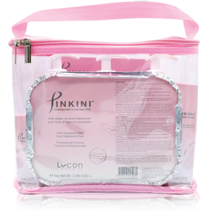 PINKINI BRAZILIAN CARE KIT